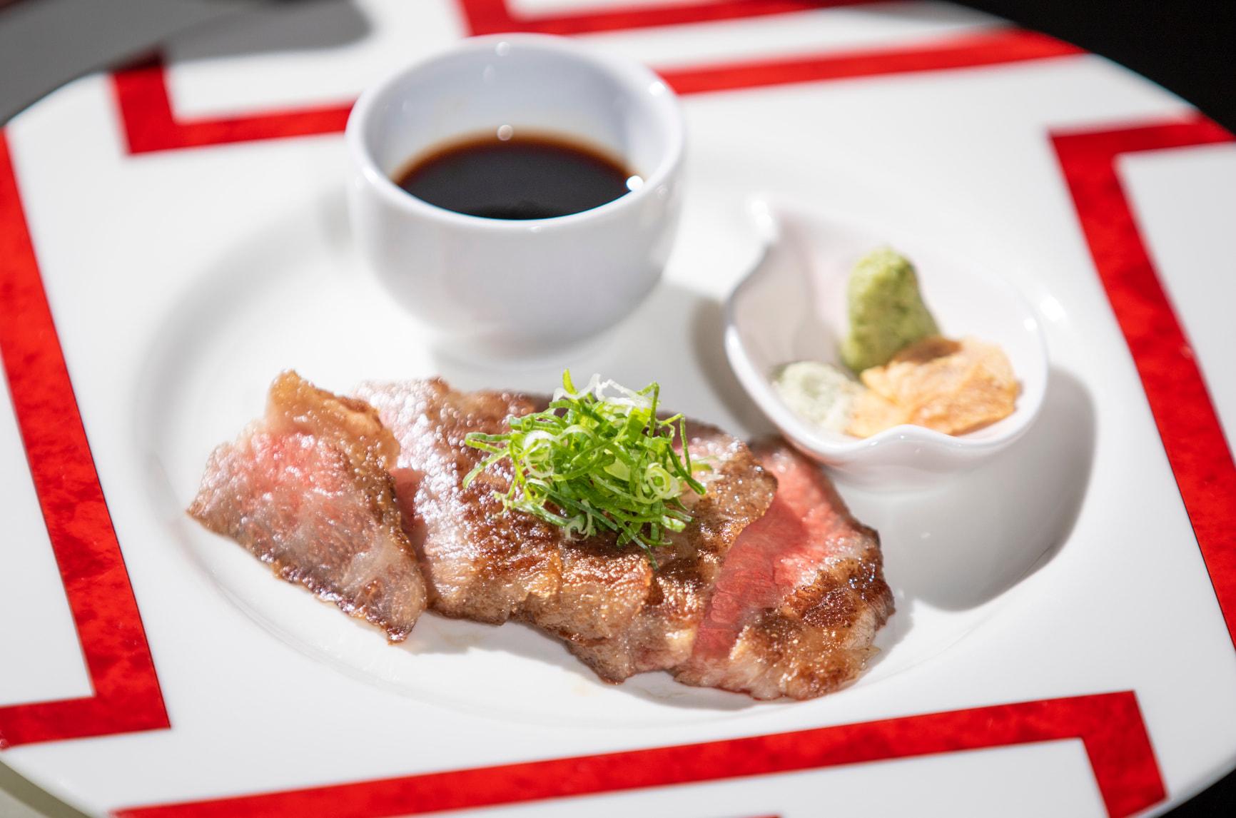 和洋旬季川端 コース料理サムネイル3